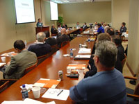 FundingPost Venture Breakfast in Tampa, FL