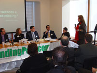 FundingPost Venture Breakfast in NYC