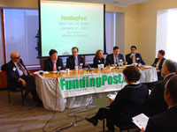 FundingPost Venture Breakfast NYC