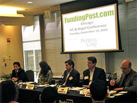 FundingPost Venture Capital event in Chicago