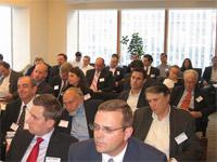 FundingPost VC & Angel event in New York