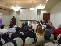 FundingPost Venture Capital event in Sedona, AZ