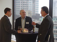 FundingPost VC & Angel event in New England