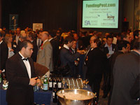 NY Venture Capital and Angel Investor Showcase - FundingPost
