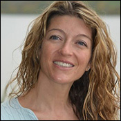 Photo of Christine Tate, ARC Angel Fund
