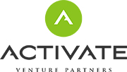 Logo for Activate Venture Partners
