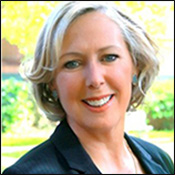 Photo of Katherine Glassey, Angel Investor
