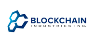 Logo for Blockchain Industries, Inc.