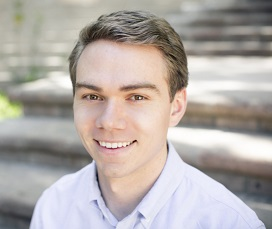 Photo of Cole Wollak, Geekdom Fund