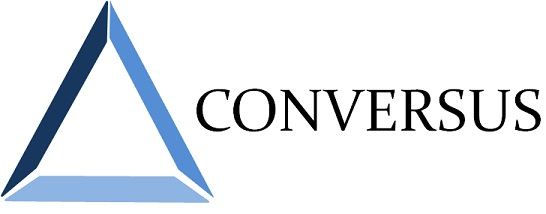 Logo for Conversus