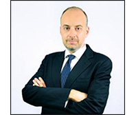 Photo of Felix Danciu, Elmcore Investment Advisors