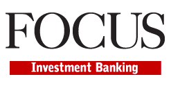 Logo for Focus Investment Banking