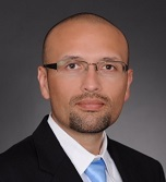 Photo of Jason Jimenez, Redstone Business Holdings, LLC