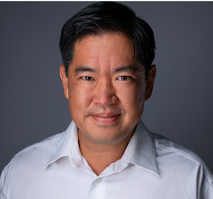 Photo of Kevin Park, SimplePitch Ventures