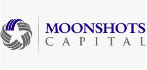 Logo for Moonshots Capital