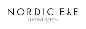 Logo for Nordic Eye Venture Capital