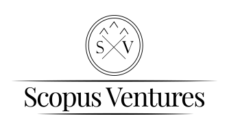 Logo for Scopus Ventures