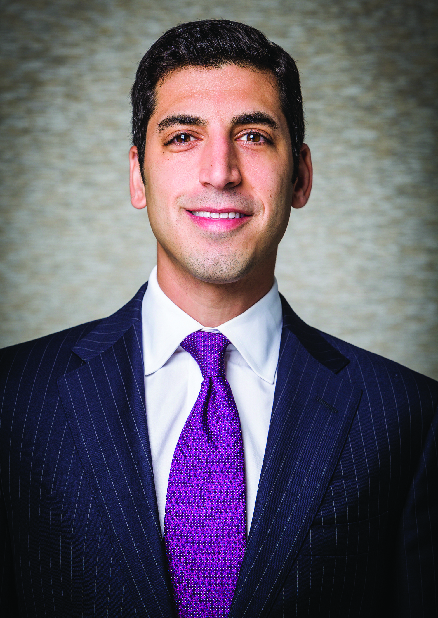Photo of Victor Semah, Greenberg Traurig