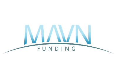 Logo for MAVN Funding