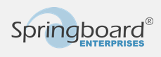 Logo for Springboard Enterprises