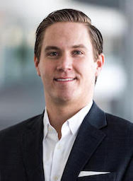 Photo of Stephen McGovern, Eos Venture Partners