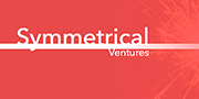 Logo for Symmetric Ventures