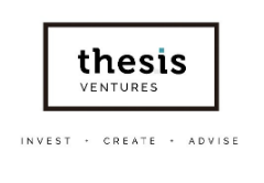 Logo for Thesis Ventures
