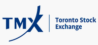 Logo for Toronto Stock Exchange