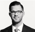 Photo of Travis Kling, Ikigai Asset Management