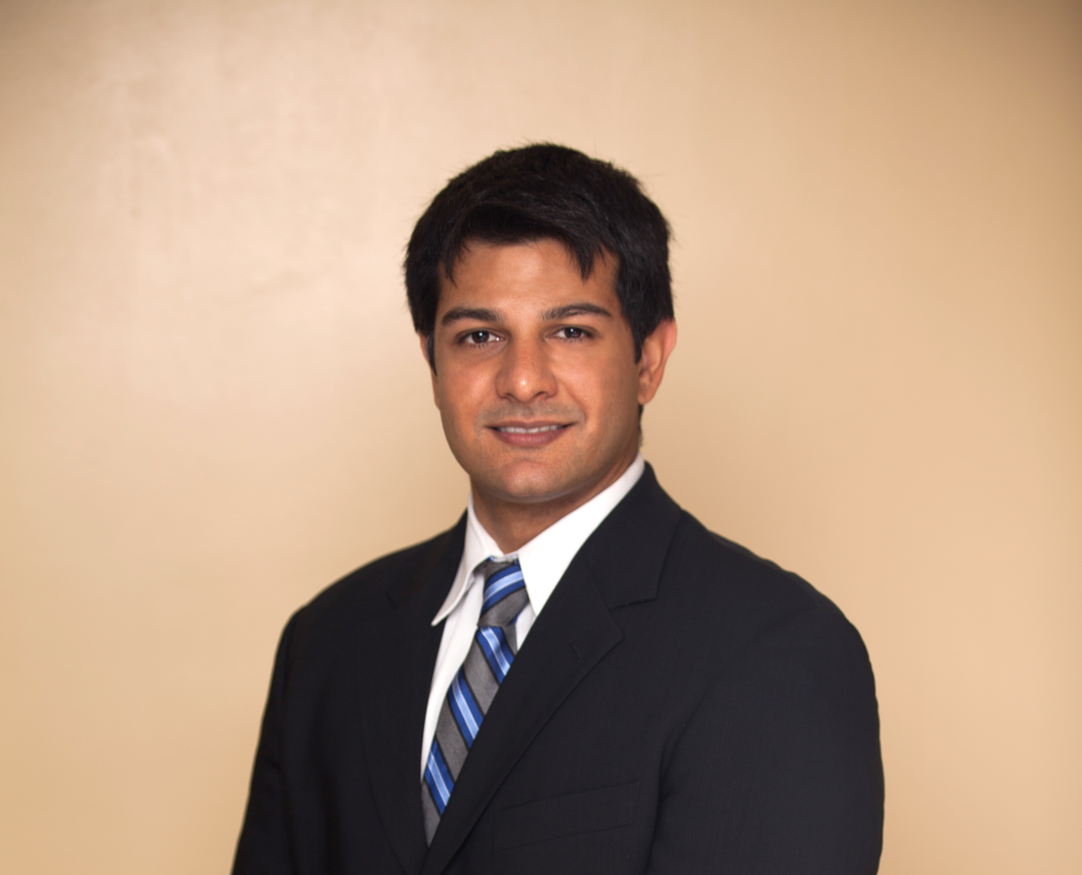 Photo of  Shan  Zaidi, Venture Fuel Partners