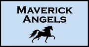 Logo for Ravindra Kondagunta, Investor, Maverick Angels