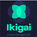 Logo for Ikigai Asset Management