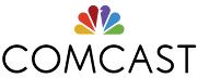 Logo for Comcast Ventures