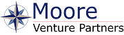 Logo for Terry W. Moore, Founder and Managing Partner, Moore Venture Partners