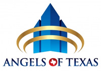 Logo for Angels of Texas