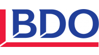 Logo for BDO