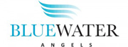 Logo for BlueWater Angels