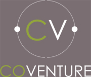 Logo for Coventure