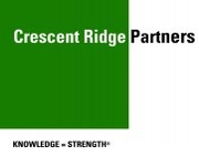 Logo for Crescent Ridge Partners