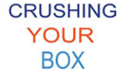 Logo for Crushing Your Box
