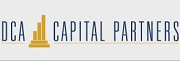 Logo for Dusty Wunderlich, Principal, DCA Capital Partners