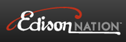 Logo for Edison Nation