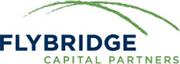 Logo for Flybridge Capital Partners