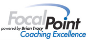 Logo for FocalPoint Coaching
