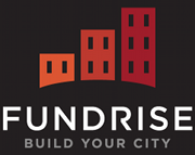 Logo for Fundrise