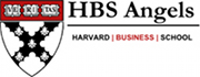 Logo for HBS Angels