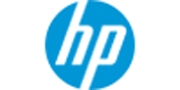 Logo for Hewlett Packard