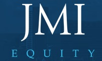 Logo for JMI Equity