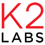 Logo for K2 Labs