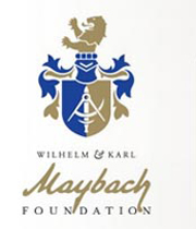Logo for Maybach Family Office